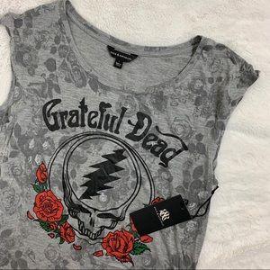 Rock & Republic Grateful Dead Graphic Tee